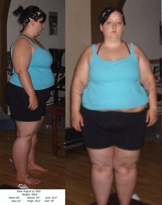Getting Fat On Purpose 54